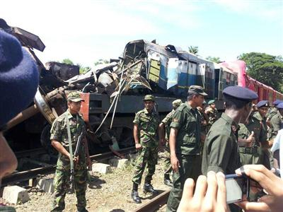 68 injured in train accident