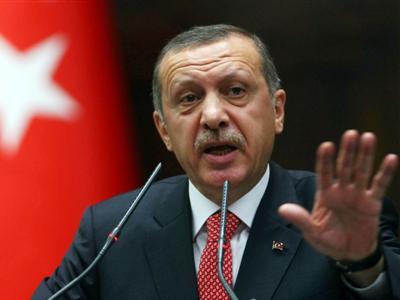turkey - Recep Tayyip Erdogan_CI