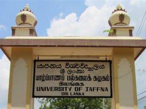 Jaffna university_CI