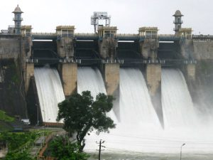 cauvery-harangi-dam