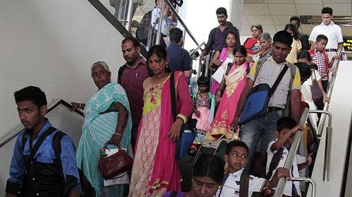 indian-refugees