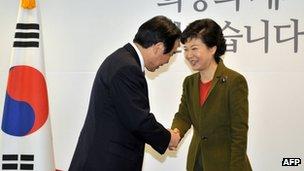 japan-and-south-korea
