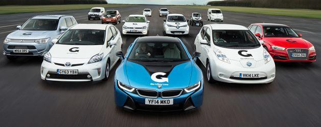 electronic-cars