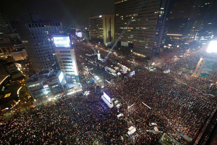 southkorea-protest